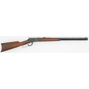**Winchester Model 1892 Rifle