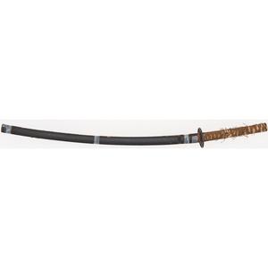 Japanese Samurai Sword (Katana) Signed Sukesada