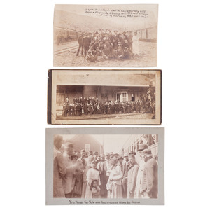 African Americans and 19th Century Railroads