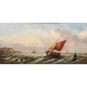 T. C. Cook (British, 19th Century)