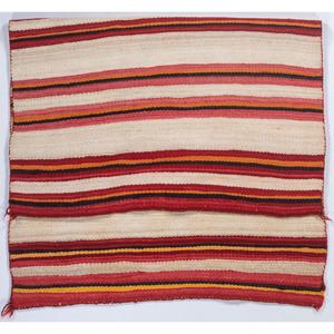 Navajo Transitional Weaving / Rug