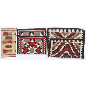 Navajo Western Reservation Weavings, PLUS, From the Collection of Judith & Gary Gay, Morrow, Ohio