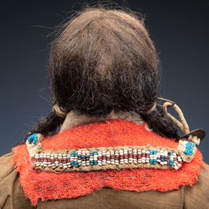 Comanche Doll