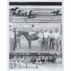 Brown Race Pictures, 1968-1970