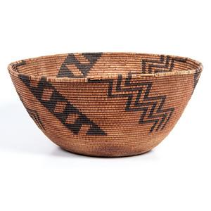 Yokut Basket