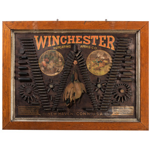 Winchester Repeating Arms Co