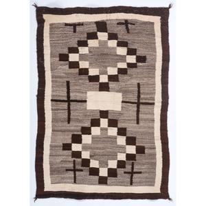 Navajo Eastern Reservation Weaving / Rug