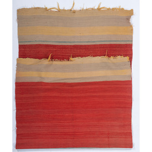 Rio Grande Blanket / Rug
