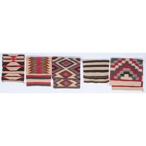 Navajo Throws / Rugs