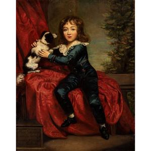 James Northcote (English, 1746-1831)