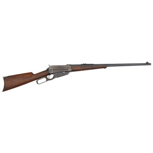 **Winchester Model 1895 Takedown Rifle