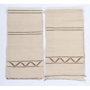 Southwestern Textile / Rug, Possibly Rio Grande