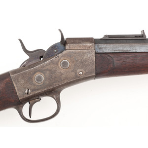 Remington Rolling Block Sporting Rifle