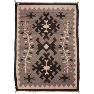 (Cincinnati) Navajo Regional Weaving / Rug