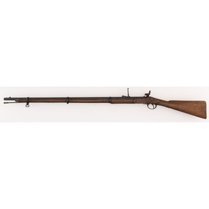 Commercial British Enfield Rifle