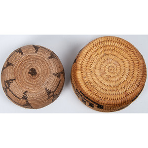 Southwestern Baskets, From the Stanley B. Slocum Collection, Minnesota