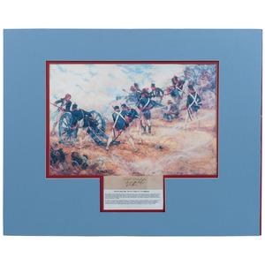 Revolutionary War-Era Autographs, Incl. Thomas Mifflin and Frederick Frelinghuysen