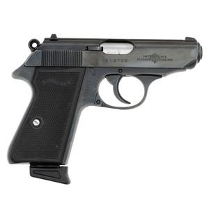 ** Walther PPK/S Pistol in Original Box