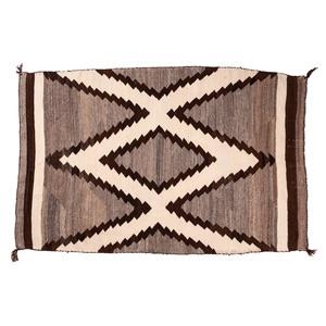 (Cincinnati) Navajo Eastern Reservation Weavings / Rugs