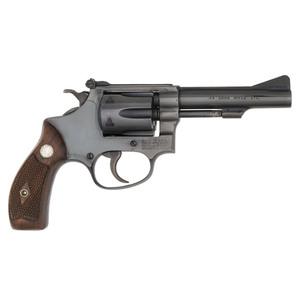 ** S&W Model 34-1 Revolver