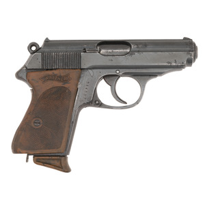 ** Walther PPK Pistol 7.65 mm
