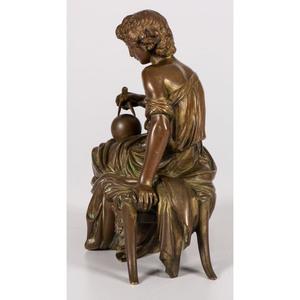 After Jean-Baptiste Moreau (French, 1797-1855)