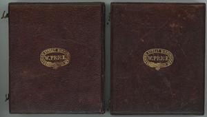 CLAUDET, KILBURN, ETC. DAGUERREOTYPES AMBROTYPES