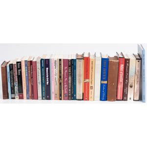Women's History Books, Esp. Civil War, Lot of 33