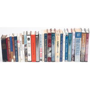 Civil War Books, Lot of 50