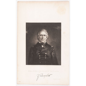 CDVs and Cabinet Card of General Edmund P. Gaines and his Wife Myra Clark Gaines, Plus