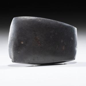 A Hematite Celt, 2-3/4 in.
