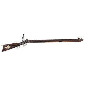 M.S. Hendrick Percussion Rifle With Tools
