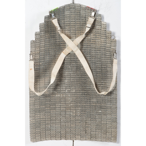 A French Ultra Lumex Chainmail Butcher's Apron