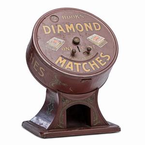 A Diamond Matches