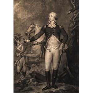 After John Trumbull (American, 1756-1843)