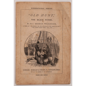 [SLAVERY & ABOLITION] -- [WOMEN]. A group of biographies and fiction relating to African American women, comprising: