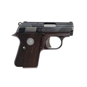 **Colt Junior Pocket Model