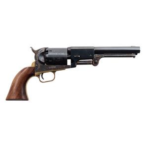 Colt Second Generation 1848 Dragoon