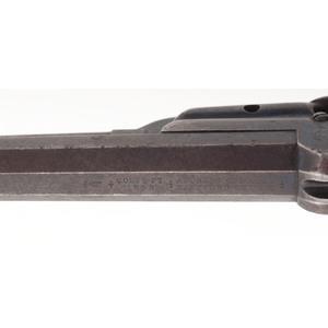 Colt 1855 Root Model 2 Revolver