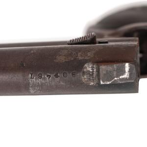 **Remington U.M.C. Co. Ilion N.Y. Derringer 2nd Variation with Holster