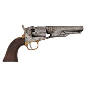 Colt 1862 Police (Standard Production Model)