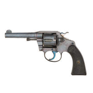 ** Colt Police Positive (First Issue)