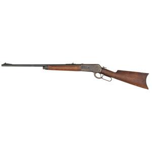 ** Winchester Model 1886