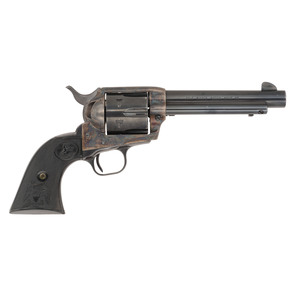 ** Colt Single Action Army (2nd Generation)