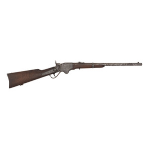 Spencer Model 1860 Carbine