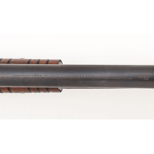 ** Winchester Model 1897