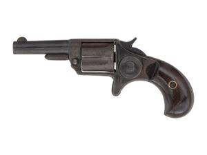 Colt New Line Pocket Revolver