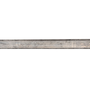 Battle of Lake Erie Congressional Presentation Sword with Commodore Oliver Hazard Perry Autograph Letter Signed