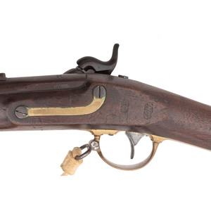 Whitney Mississippi Rifle with Sling