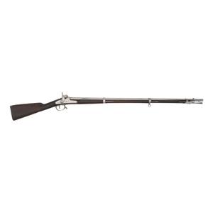 U.S. Model 1842 Musket by Springfield